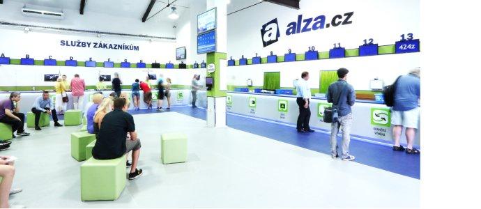 Ilustrační foto. Zdroj: Alza.cz