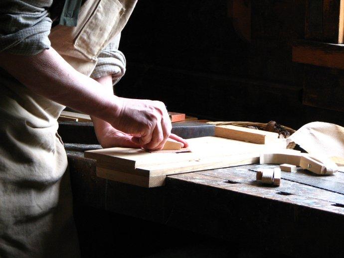 Řemeslník. Ilustrační foto:Free Images