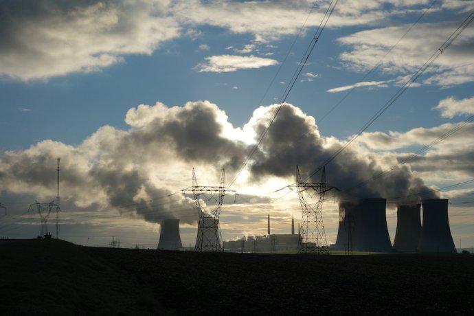 Vypadne Čína ze soutěže odostavbu Dukovan proto, aby se zvýšily šance Rosatomu? Foto:Petr Pavlíček, IAEA