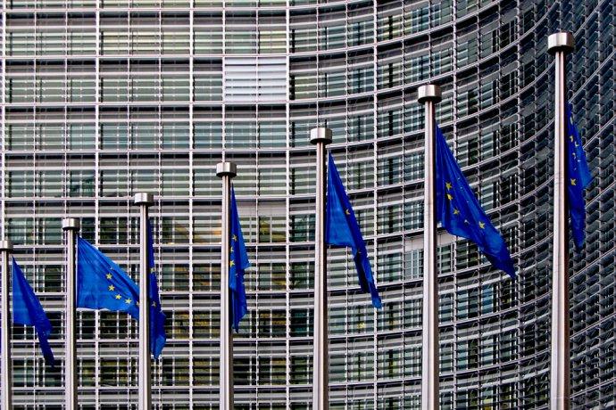 Evropská komise požaduje, aby zelené projekty tvořily více než třetinu plánů jednotlivých zemí. FOTO: Evropská komise
