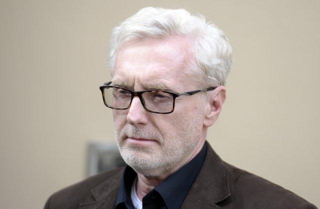 Poslanec hnutí ANO Rostislav Vyzula. Foto: ČTK