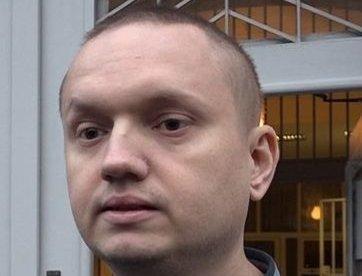Hledaný Oleg Gubin. Foto: Interpol
