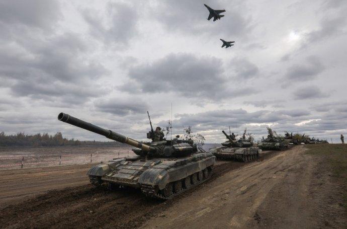 Ve válce na ukrajinském Donbasu umírají vojáci, civilisté i novináři. Foto: Ukrajinské ministerstvo obrany