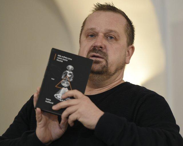 Petr Fischer. Foto: ČTK
