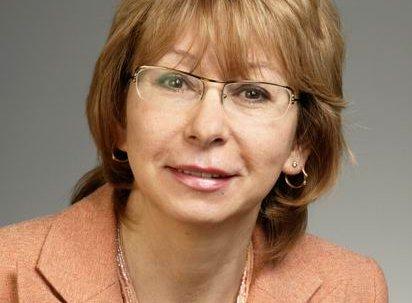 Provozní ředitelka Médea Group a členka dozorčí rady SZIF Jitka Věková. Foto: SZIF