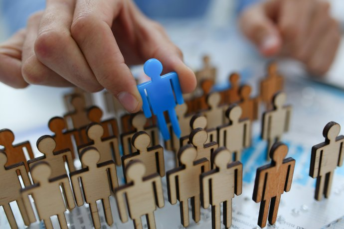 Podle průzkumu LMC zasáhla pandemie koronaviru jen do září 2020téměř 40procent zaměstnanců. Osm až deset procent lidí už kvůli covidu-19 dokonce změnilo místo. Ilustrační foto:Fotolia