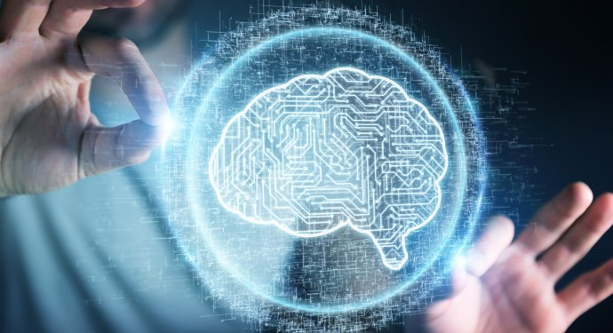 AI je srdečně jedno, co po ní programátor chce. Foto: Fotolia