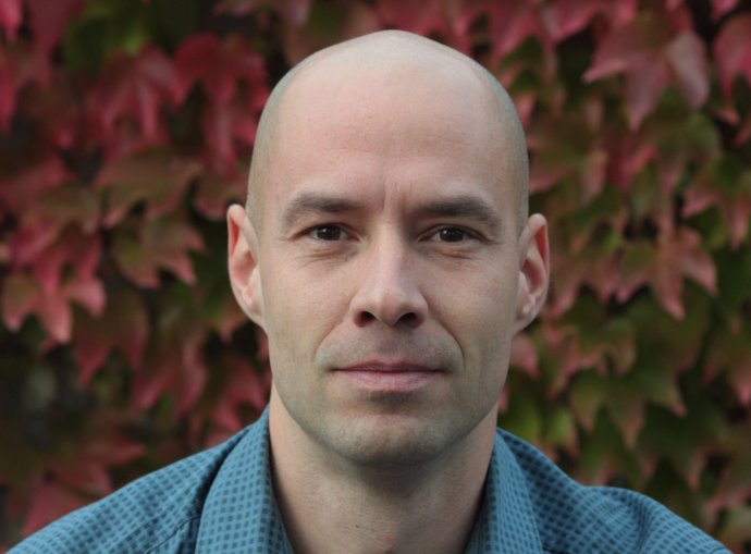 Alexander Ač působí v Laboratoři ekologické fyziologie rostlin v Ústavu výzkumu globální změny AV ČR. Foto: Jan Hanuš