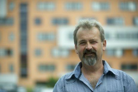 Poslanec za SPD Jiří Kohoutek. Foto: ČTK