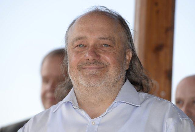 Ladislav Jakl. Foto: ČTK