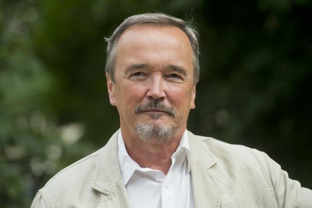 Poslanec SPD Jiří Kobza. Foto: ČTK
