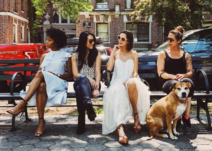 Léto znamená pro každé pohlaví něco jiného– ženy se častěji potýkají se sexuálními narážkami než vjiném ročním období. Foto:Chris Murray, Unsplash