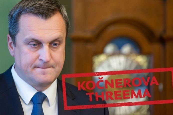 Předseda slovenské Národní rady a strany SNS Andrej Danko. Foto: Denník N