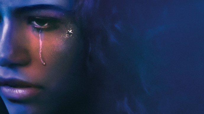 Pláč, pot a třpytky. Foto: HBO Europe