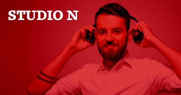 StudioN je zpravodajský podcast DeníkuN. Aktuální témata, původní zprávy, komentáře. Moderuje Filip Titlbach