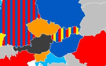 Mapa: Deník N