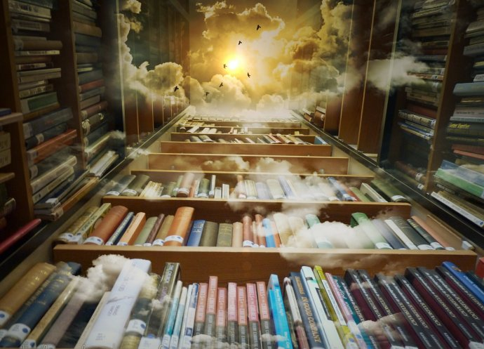 Vláda si připravila pro knihovníky překvapení. Chystali se otevírat v červnu, teď mohou už v pondělí. Foto: Pixabay