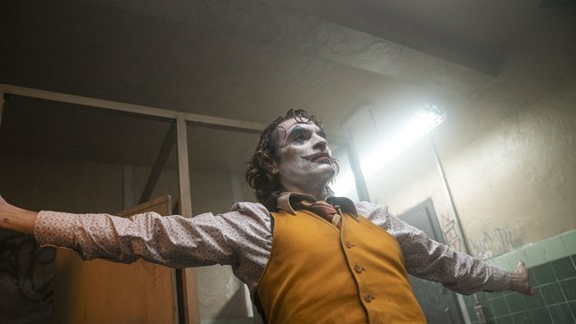 Joker. Foto: Vertical Entertainment