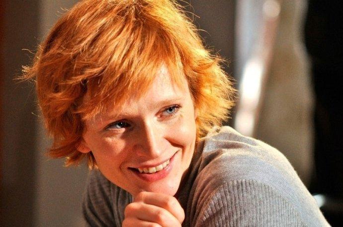 Aňa Geislerová hraje v polském snímku Hel. Foto: 3kino