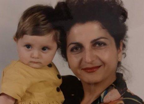 """""""Když se mi narodilo druhé dítě, řekla jsem si, že tentokrát budu doma opravdu ty tři roky a užiju si ho,"""" říká právnička. Foto: Archiv Mony Nechvátalové"""