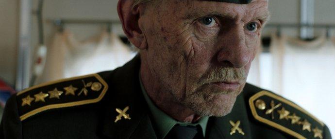 Pravomil Raichl se stal předlohou i pro film Staříci. Foto: Cinemart
