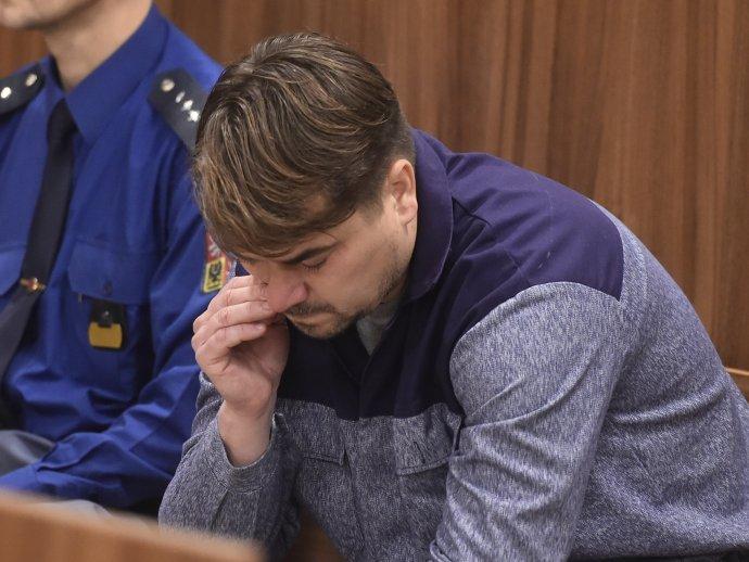 Vpolovině listopadu Okresní soud ve Znojmě rozhodl oDalíkově podmíněném propuštění zvězení. Znojemská věznice by ale měla ještě vysvětlit, proč zrovna on mohl vdobě trestu pracovat vpenzionu, zatímco ostatní vězni třídili odpad či hloubili výkopy. Foto: ČTK