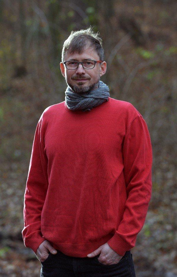 Sociální antropolog Luděk Brož, Foto: AV ČR