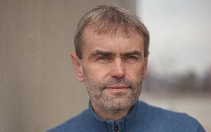 Bývalý náměstek ředitele Celní správy Robert Šlachta. Foto: archiv Roberta Šlachty