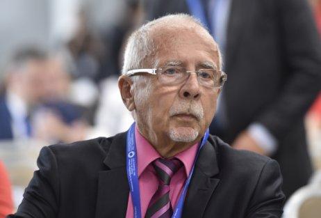 Ombudsman Stanislav Křeček čelí kritice renomovaných právníků. Foto:ČTK