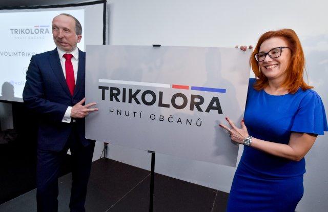 Václav Klaus oznámil, že nebude kandidovat vpodzimních volbách. Slavit může především Tomio Okamura. Foto:ČTK