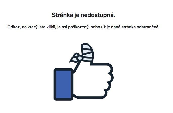 Stránka Andreje Babiše na Facebooku, Foto: Repro Facebook, Deník N