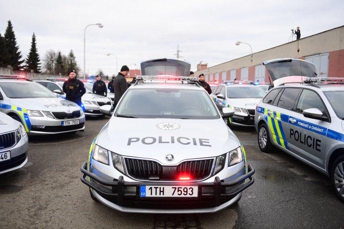 Foto:Policie České republiky