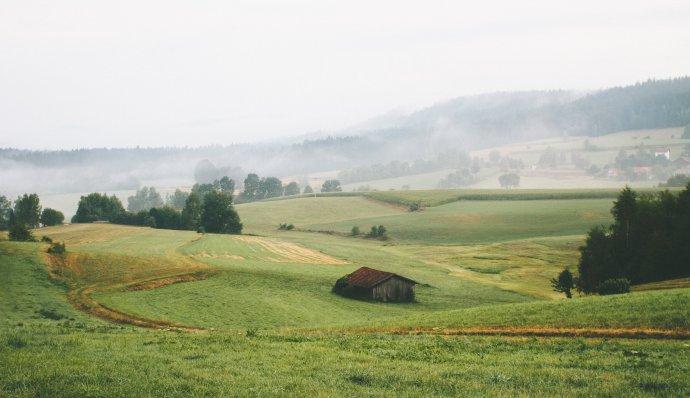 Aby člověk mohl vymyslet něco skutečně nového, potřebuje ticho, klid, skutečnou diskusi, ale také samotu. Foto:Fritz Bielmeier