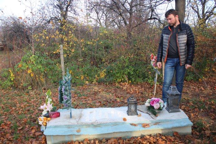 Uprchlíci na hranici mezi EU a Ukrajinou umírají nejčastěji na podchlazení a vyčerpání. Foto: Adéla Jurečková