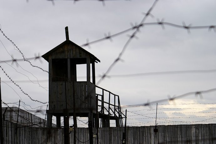 Lágr Perm36 byl poslední pracovně-výchovný tábor pro politické vězně vSovětském svazu. Dnes je to muzeum. Ukradené muzeum. Foto:Marta Nováková
