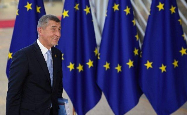 Brusel vsoučasnosti dělá, co může, jenže příliš nenápadně. Atam, kde se mu to daří, jsou politici jeho kroky schopni obrátit úplně naruby. Foto:Jakub Dospiva, ČTK