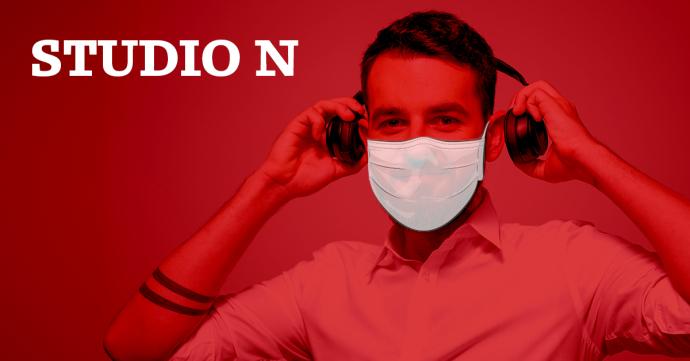 Studio N je zpravodajský podcast Deníku N. Aktuální témata, původní zprávy, komentáře.