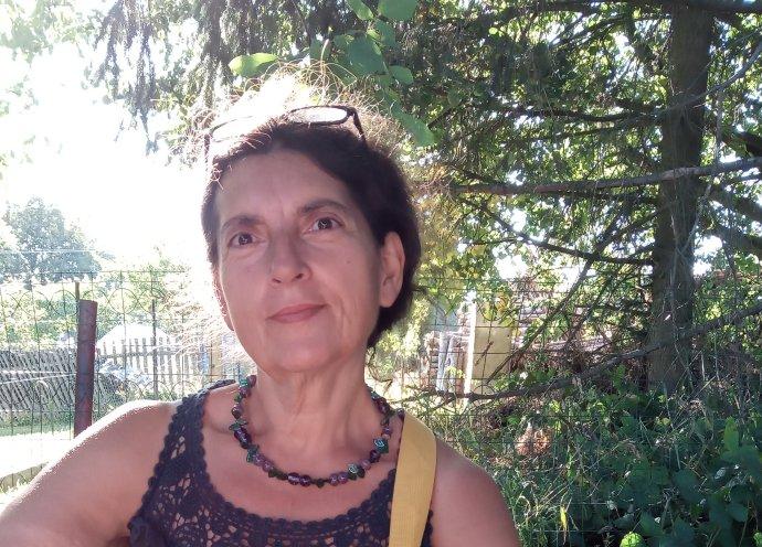 Daniela Vodáčková, psycholožka. Foto: archiv Daniely Vodáčkové