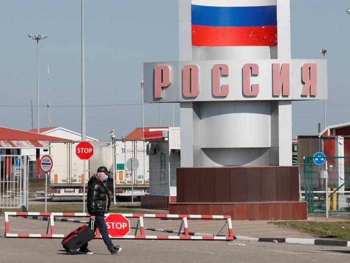 Foto:Gleb Garanich, Reuters