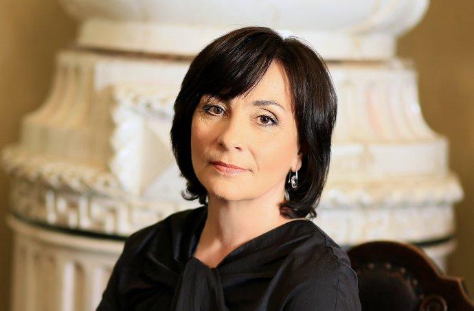 Měli bychom být vnímavější kpotřebám vlastníků památek, přiznává ředitelka NPÚ Goryczková