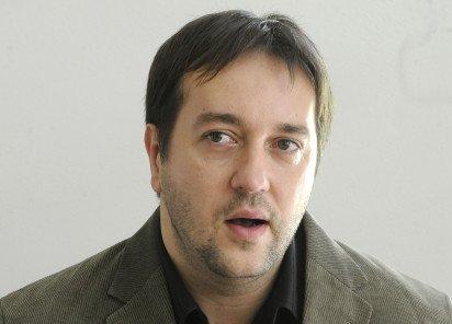 Specialista voboru epidemiologie, prevence akontroly infekčních nemocí, cestovní atropické medicíny Rastislav Maďar. Foto:ČTK