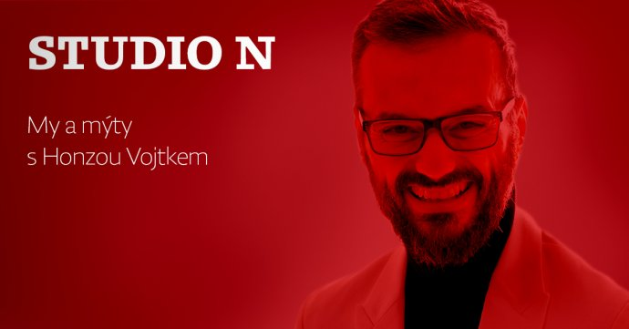 My amýty je podcastová série StudiaN ovztazích. Moderuje psychoterapeut Honza Vojtko.