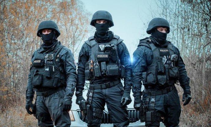 Ilustrační foto:Policie ČR