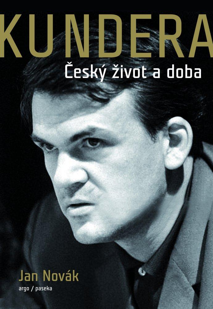 Obálka knihy. Repro: Argo/Paseka