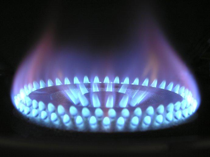 Domácnosti, které topí a vaří na plynu, se obávají zdražování. Ilustrační foto: Pixabay