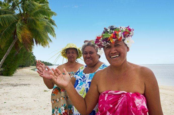 Přišli jejich předkové z Jižní Ameriky, anebo z Asie? Foto: Adobe Stock