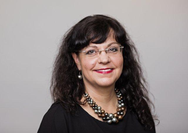 Michaela Marksová-Tominová, náměstkyně ministra zahraničí. Foto: Martin Štěrba, ČTK