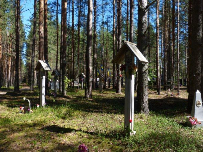 Historik Dmitrijev věnoval svůj život odhalování zločinů, které se odehrály skoro před sto lety. Netušil, že kvůli tomu sám skončí vtrestanecké kolonii. Foto:Memorial