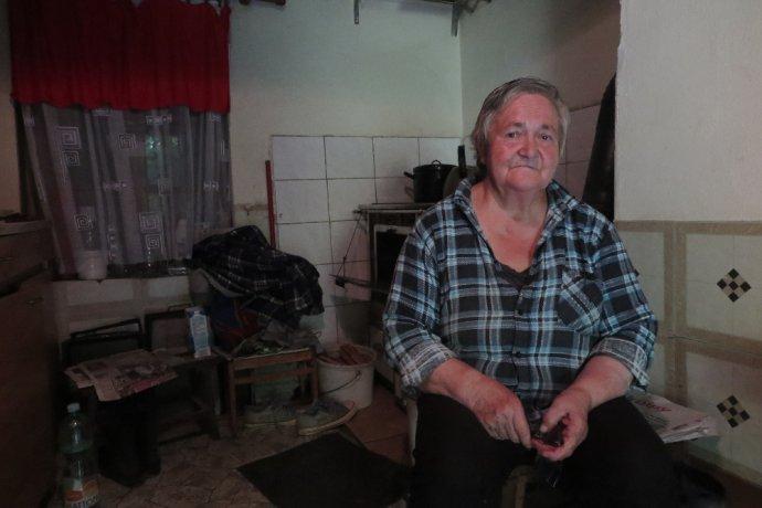 Blažena Mikulková ze Žítkové, Foto: Roman Vávra