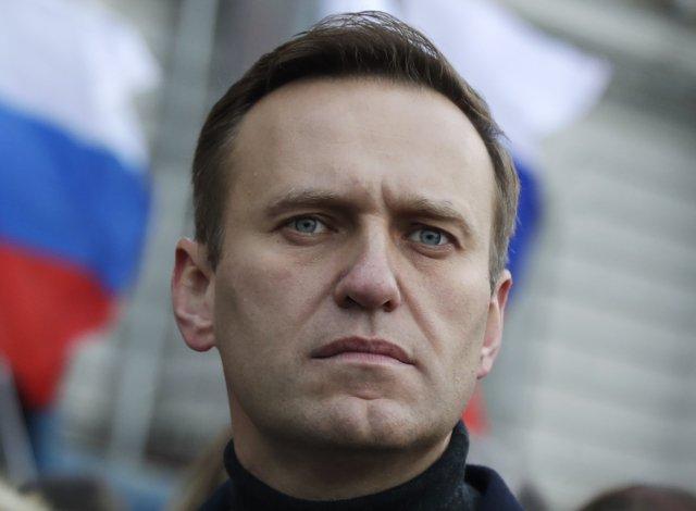 Alexej Navalnyj se snaží zapomoci hladovky dosáhnout poskytnutí adekvátní lékařské péče. Foto:ČTK